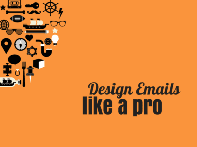 How Email Marketers Can Use Design to Improve Conversion Rates