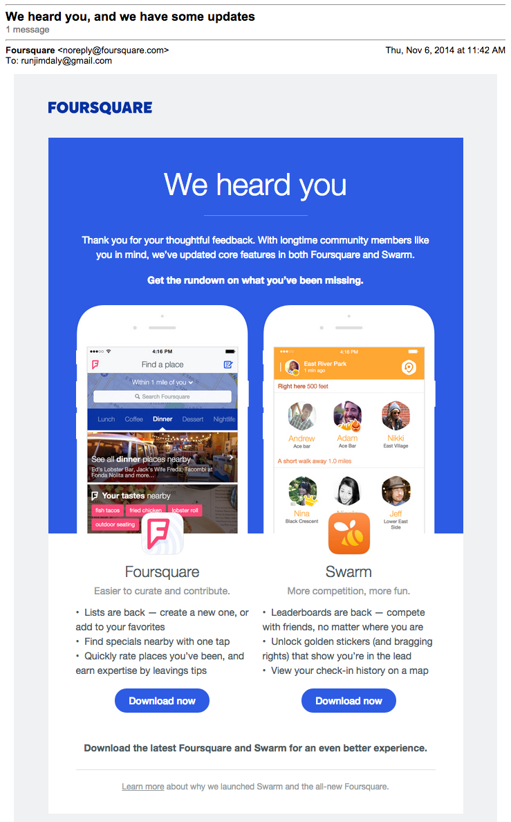 Foursquare_New_Feature_Email