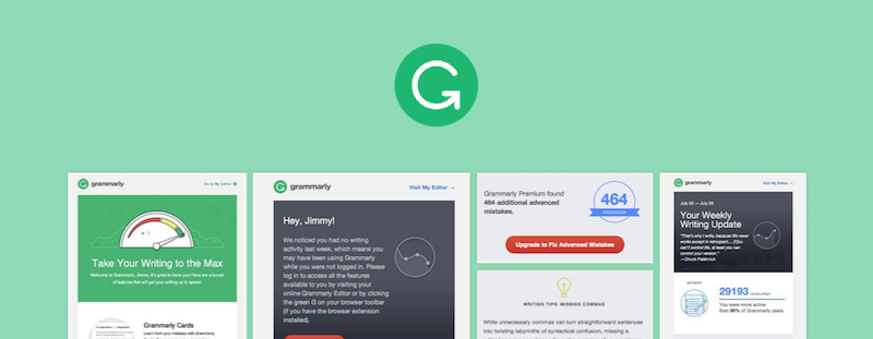 How Grammarly Built an Email Product Users Love