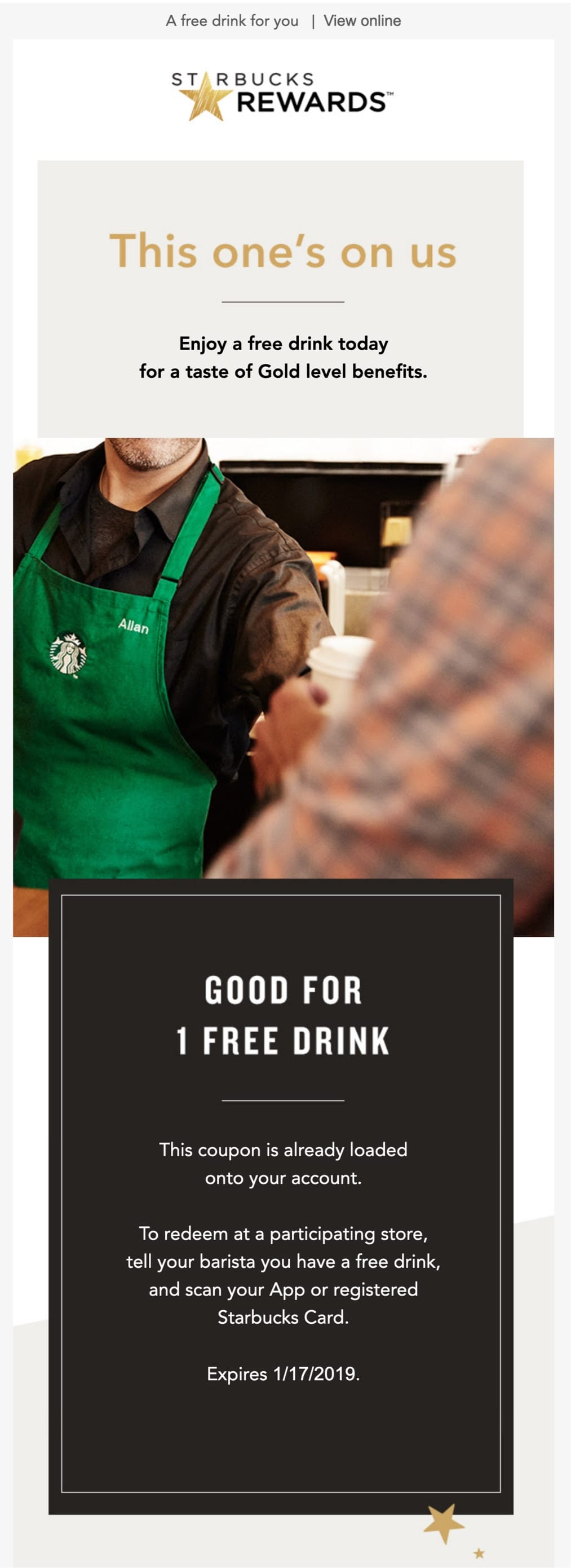 email-marketing-best-practices-starbucks-free-coffee
