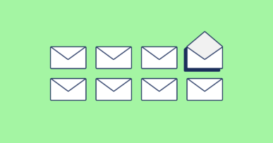 A Guide to Triggering Personal Emails