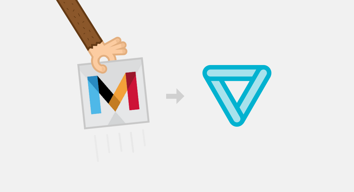Migrating to Vero from Mandrill