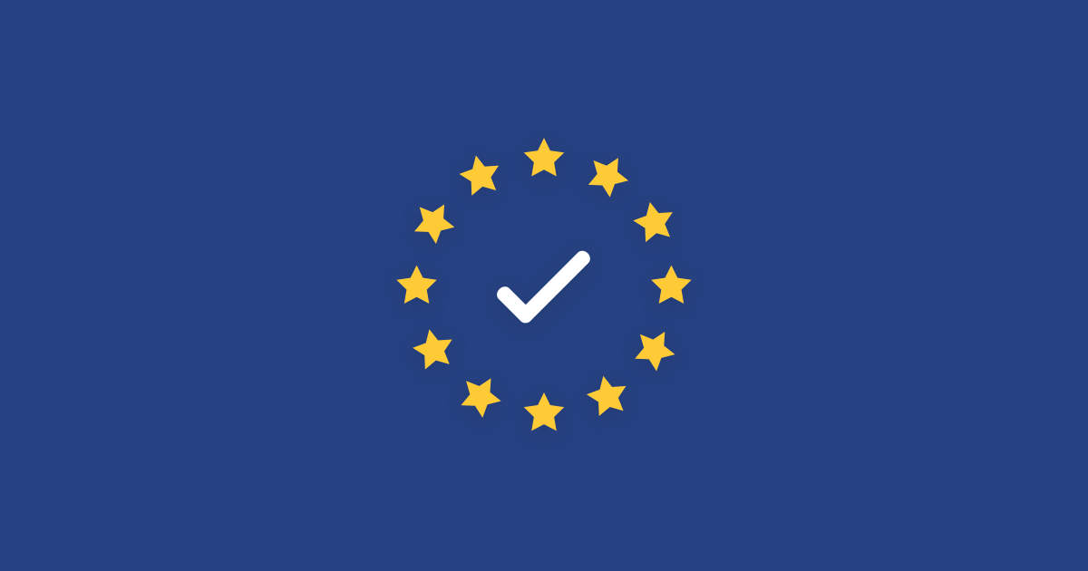 Vero and GDPR compliance