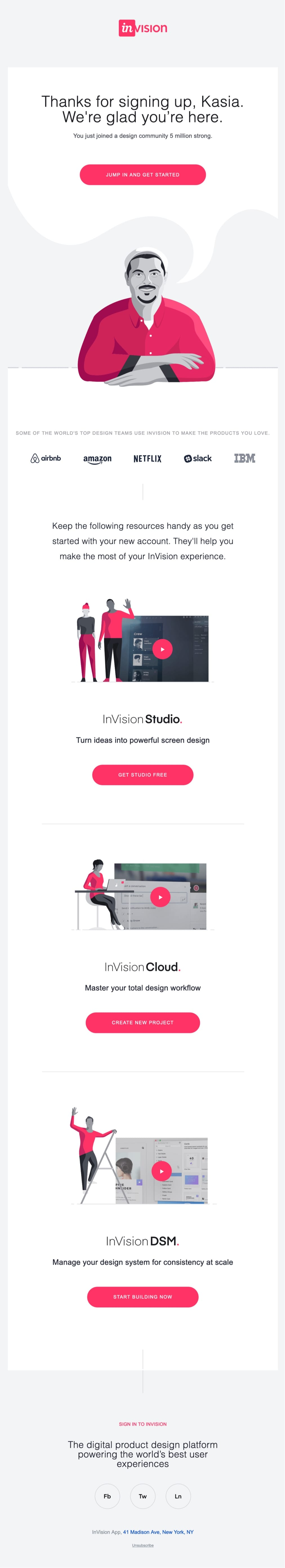 email-marketing-best-practices-invision