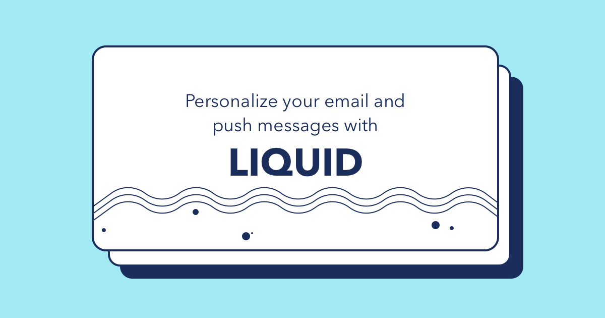 Personalize emails, faster