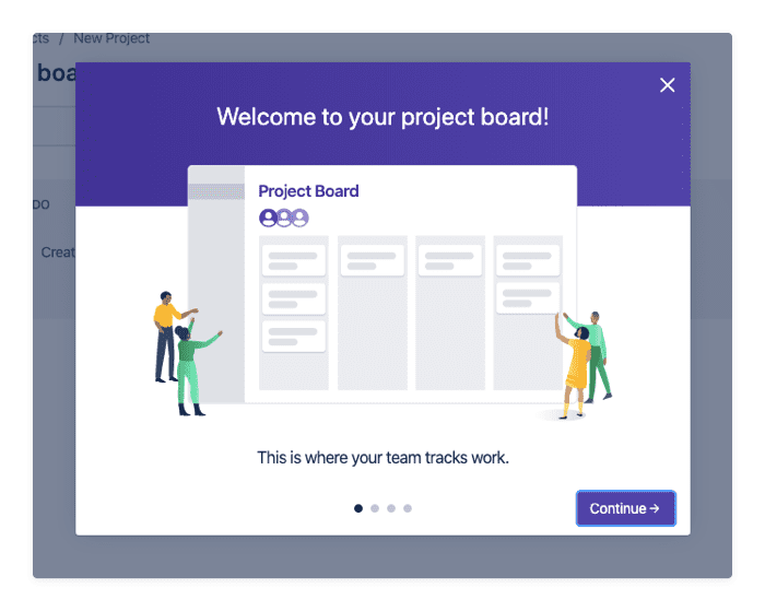 improving retention rate Jira onboarding example